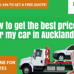 Cash for cars in Auckland