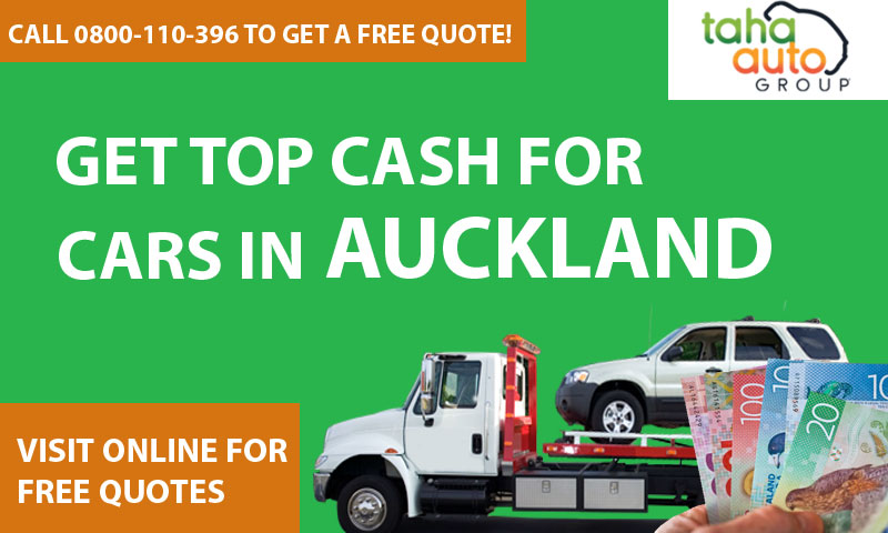 Top cash For cars Auckland