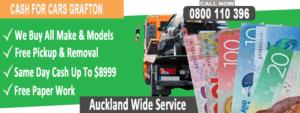 Cash For Car Removal Grafton