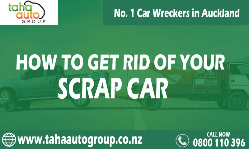 scrap car auckland