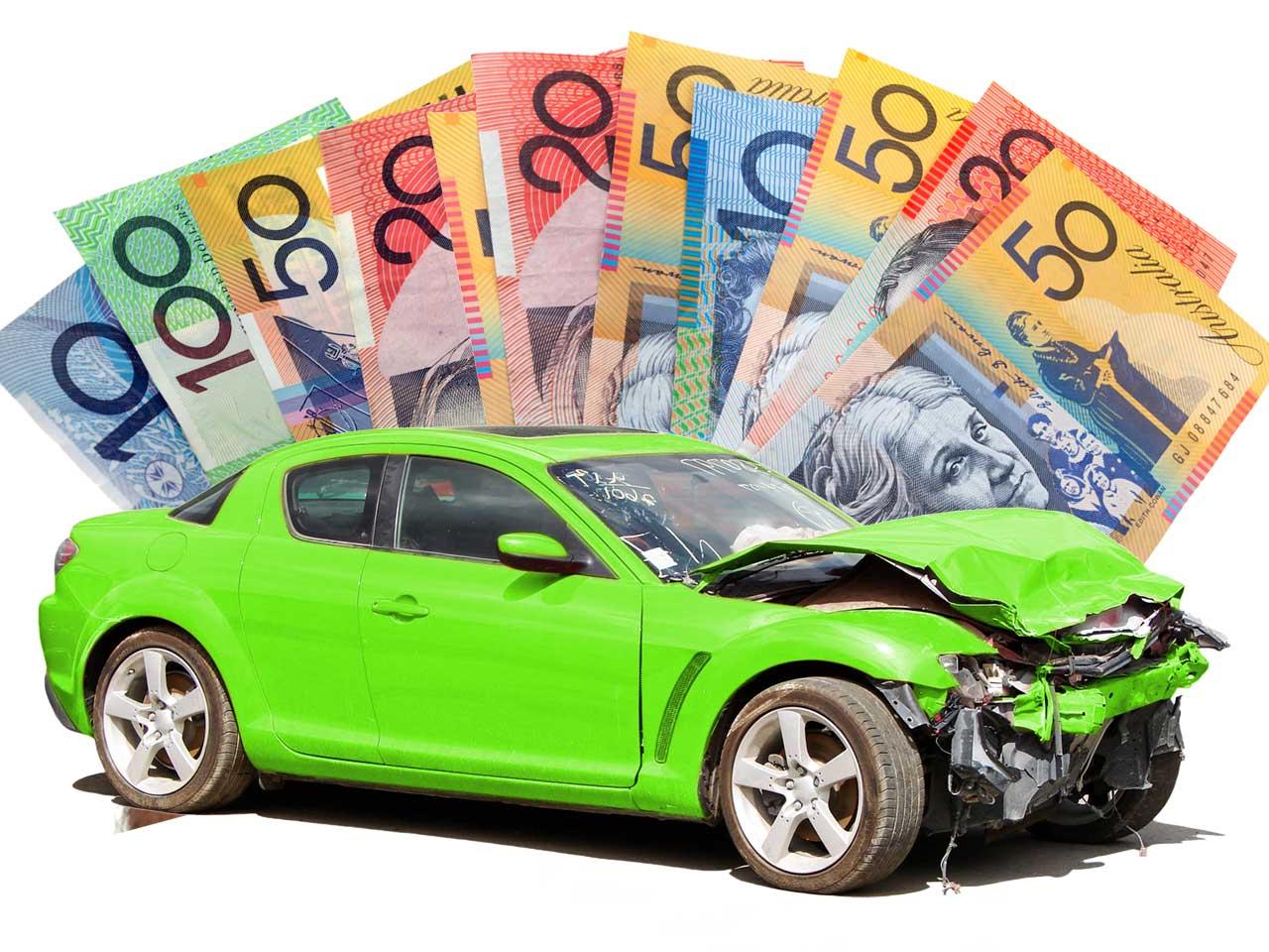green-car-cash