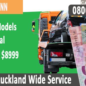 Cash For Cars Grey Lynn