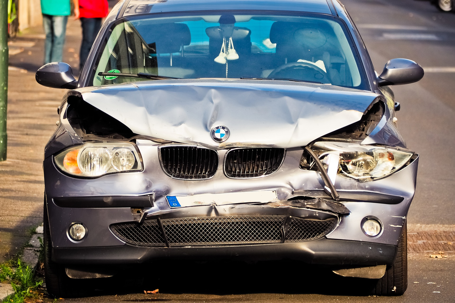 Need A Reliable A Car removal service