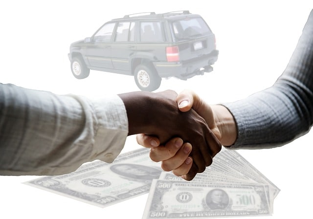 Get the right value of your car with Taha Auto Group