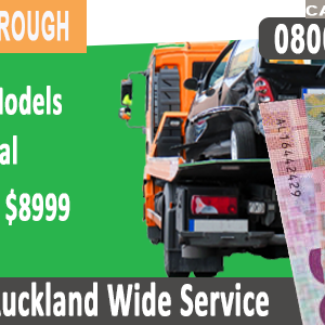 Cash For Cars Hillsborough
