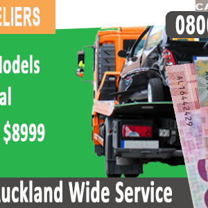 Cash For Cars Saint Heliers