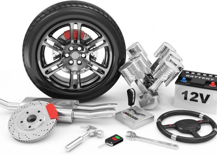BMW-Auto-Parts
